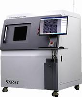 高解析X-ray检测系统